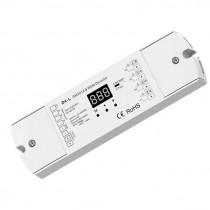 Skydance D4-L 4CH*5A CV Dmx Rdm Decoder 12-24v Led Controller