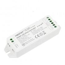 DC12-24V 4-Zone RGBW LED Strip Light Controller 2.4GHz Control