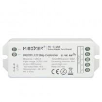 FUT044 RGBW LED Strip Light Controller RF 2.4GHzroller 4 Channel 15A 360W