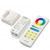 FUT043A Sensitive Full Touch RGB LED Lights Controller Automatic Adjustable
