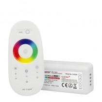 DC12-24V FUT027 Sensitive Touch Remote RGBW LED Lights Controller