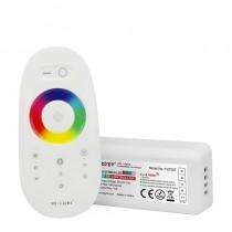 DC12-24V Sensitive Touch Remote RGBW LED Lights Controller FUT027