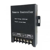 V3-X SkyDance Led Controller 5-24v 3CH 10A 2.4G Rgb Control