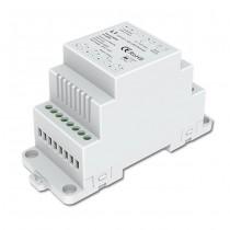 DC5-36V 0/1-10V Constant Voltage LED Dimmer L1 LED DIM Lamp