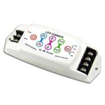 Bincolor Led Controller BC-310 5V-24V 2Channel Color Temperature Control