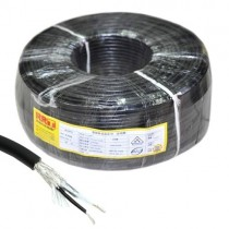DMX300 656feet 3-Pin DMX512 Signal Line Cable Spool From The Sale Of 10Meter