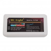 FUT038 Mi.light 2.4GHz 4-Zone RGBW LED Strip Controller For LED Strip Light Suppliers