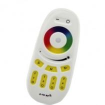 Mi.light 2.4G 4 zone groups FUT096 RGBW RGB Wireless RF Touch Remote