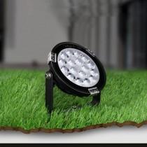 FUTC02 Mi.Light AC 86V 265V 9W RGB+CCT LED Garden Lamp