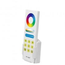 Smart LED Light Strip Controller for CCT RGB RGBW RGBCCT LED Strip Lights 2.4G
