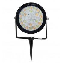 Milight FUTC05 25W RGB+CCT Garden LED Lawn Light Wifi App Voice Remote Control