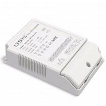 LTECH DALI-50-500-1750-F1P1 CC DALI Dimmable Driver