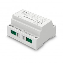 LTECH TD-50-12-E1D1 50W 12VDC DIN Rail CV Triac LED Driver