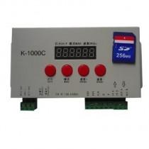 K-1000C LED Controller 2048 Pixels Program DC 5V-24V