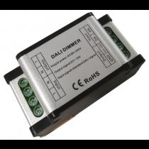 Leynew Rail type DALI to 0/1-10V dimmer DL108 LED Controller