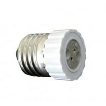 10pcs Portable MR16 Led Lamp Base Converter Light Bulb Holder Converter