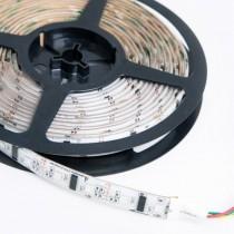 LPD8806 DC 5V LED Strip Light Programmable Waterproof IP65 260LEDs 16.4ft