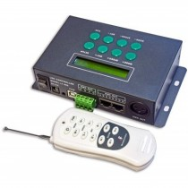 Ltech DMX Controller LT-800 DMX512 Master Controller