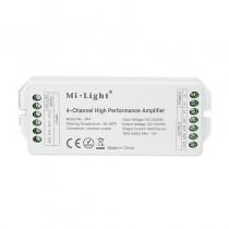Mi light PA4 4-Channel DC12V-24V Output15A Hight Performance Amplifier
