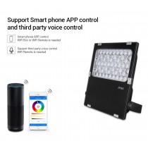 FUTC06 Mi.Light 50W RGB+CCT Led Garden Light Floodlight Support Voice Remote App Control