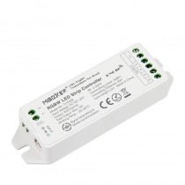 New FUT038 Upgraded Miboxer RGBW Led Controller 12V~24V 4-Zone Support RF 2.4G Remote App Voice Control
