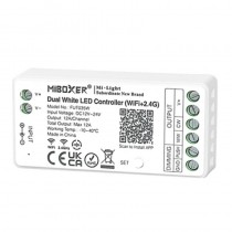 Milight FUT035W DC12-24V 2.4GHz Bluetooth 4.2 Dual White LED Controller