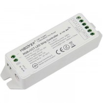 New Milight FUT039 Upgraded Miboxer 2.4G RGB+CCT LED Strip DMX512 Controller Lamp Dimmer
