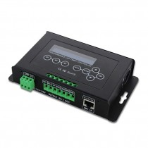 BC-322-6A Bincolor Programmable Timer Dimmer Aquarium Led Controller with LCD Display