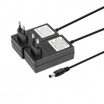 12.6V 8.4V 16.8V 1A 2A 4.2V 1A 18650 Lithium Battery Charger Wall Adapter