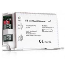 Skydance S1 1CH 2A Triac RF Dimmer