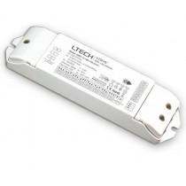 LTECH 15W 100-700mA (100-277Vac) DMX-15-100-700-U1P1 DMX Controller