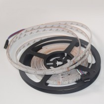 RGB SMD2835 5M 300LEds 16.4ft LED Strip Light SMD 60 LEDs M String Lighting