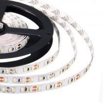 DC 12V 24V 3014SMD 600LEDs Flexible LED Strip Lights Width 8mm 16.4ft