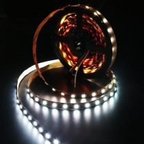 SK6812 RGB+Cool White LED Strip 16.4ft 5M Individually Addressable 5V