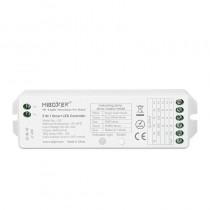 Smart LED Strip Controller for CCT RGB RGBW RGBCCT Light Control