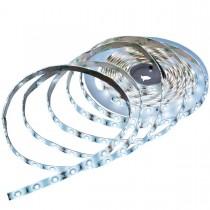 SMD 2835 LED Strip 16.4ft 60Leds/m 300Leds 12V Waterproof Flexible Light