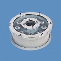 9W Led Pond Light 12V 24V Underwater Fountain Pool Lamp IP68 Waterproof