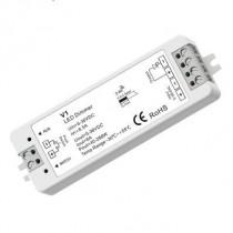 Skydance V1 CV Dimming LED Controller Push Dim 1CH 8A DC 5-36V