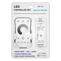 Skydance Set V1 + R6-1 8A 1CH Brightness LED Controller