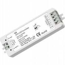 Skydance V3 CV Led RF Controller 3CH*4A 12-24v 2.4G Control