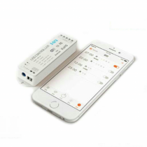 WIFI-101 4A 3CH 12A High-end Controller WIFI Smart Device Control